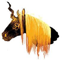 Unicorn of a different sort by aspera