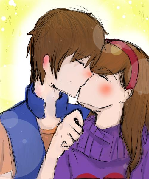 It'll Be Our Little Secret Ver.2 by Yuki-loli