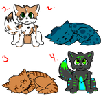 5 point Adopts