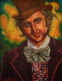 """Wonka Vision"" by PennyLane1024"