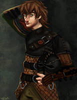Older Hiccup by Dr--Miasma