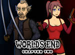 World's End Chapter 2 Promo Art