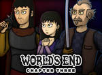 World's End Chapter 3 Promo Art
