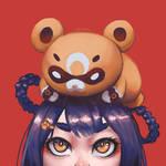 Xiangling and Guoba