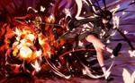 Hu tao explosion