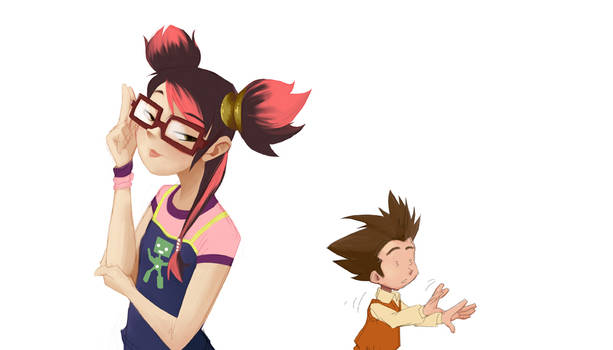 Hipster Miko