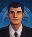 ISIS Agent: Sterling Archer, Codename Duchess