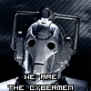 We are the Cybermen by TheBadWolf