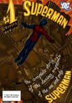Cover Remodel: Superman 1