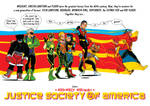 All-Ages All-Stars Justice Society of America