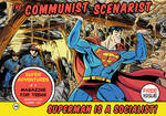 Superman is a Socialist! Cover.