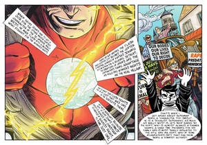 Superman is a Socialist! Page 3
