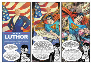 Superman is a Socialist! Page 4