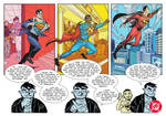 Superman is a Socialist! Page 5