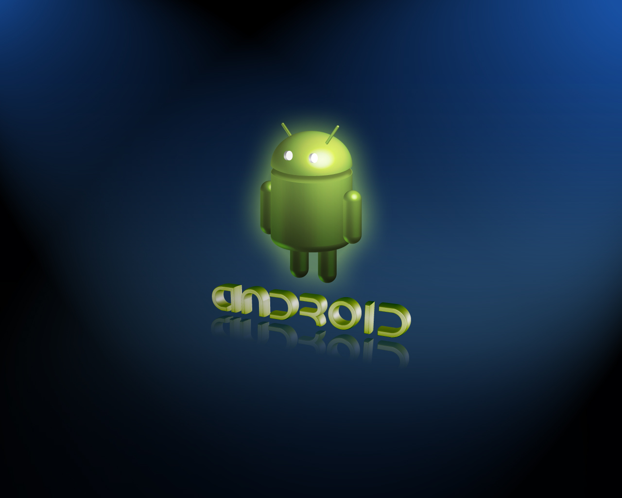 Android 3D Wallpaper By MAUXWEBMASTER On DeviantArt