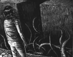 Lucy and the Precipice