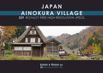 Free Download - Ainokura Village