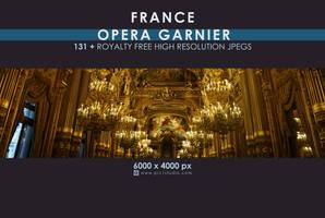 Free Download - Opera Garnier