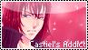 Castiel stamp by XxLysander-GirlxX