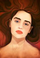 Emilia by colorcaust