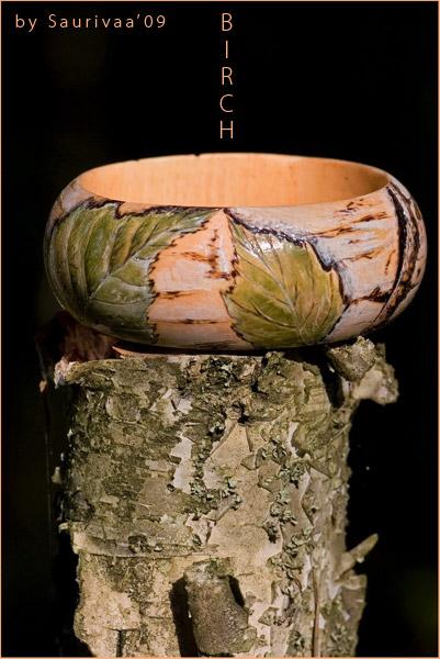 Birch bracelet-2