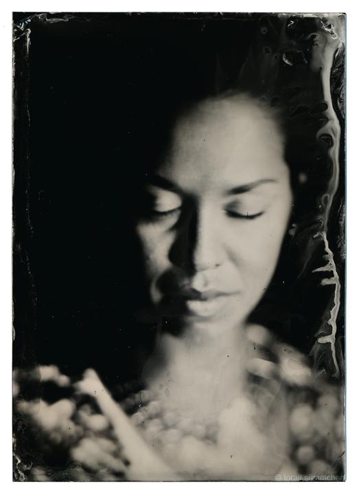 Jessica by analogphoto