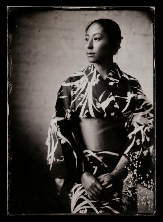 Natsuki by analogphoto