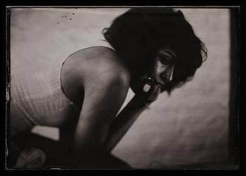 Genevieve by analogphoto