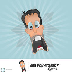 Are you scarred?