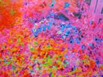 Candyland Sweetbriar Corner WIP by KittenDiotima