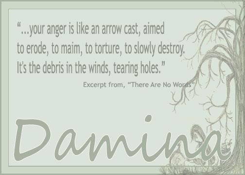 damina's Profile Picture
