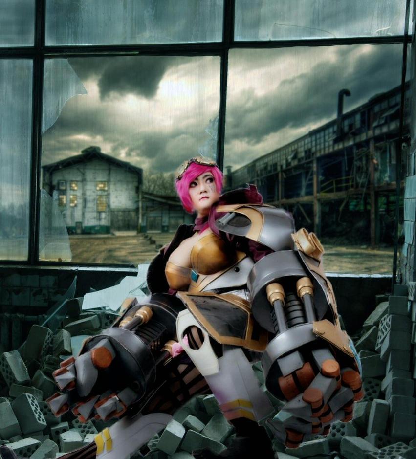 Vi 1 by pink-fishy