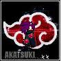 Saizeth Akatsuki by mastersam9991