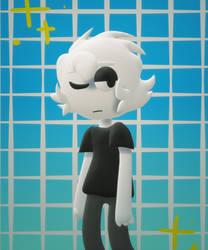 3D by Lazy-Soda