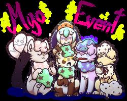 Gumichin MYO event