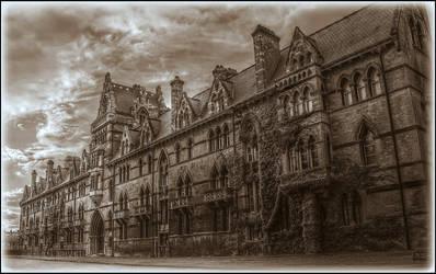 Oxford 2 by Isyala