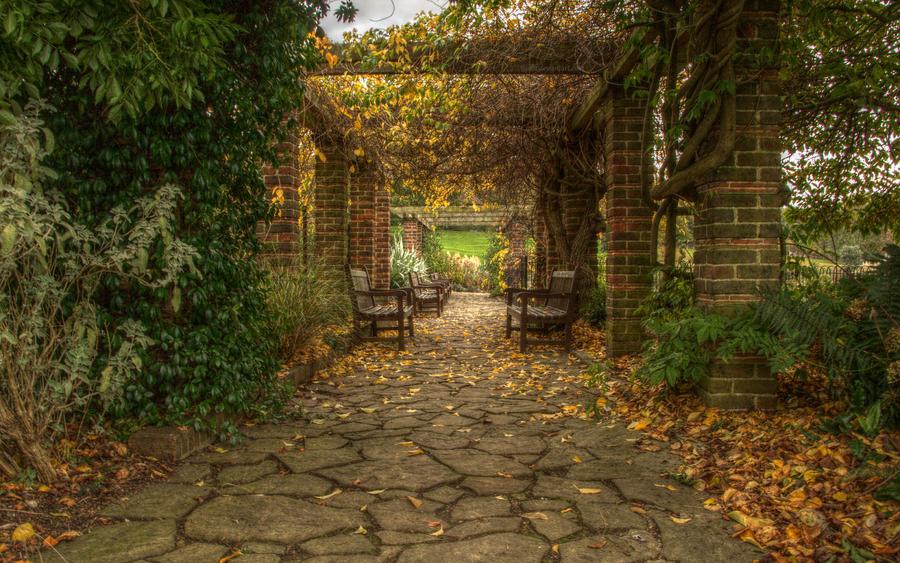 Tales from Hampstead Heath 8 by Isyala
