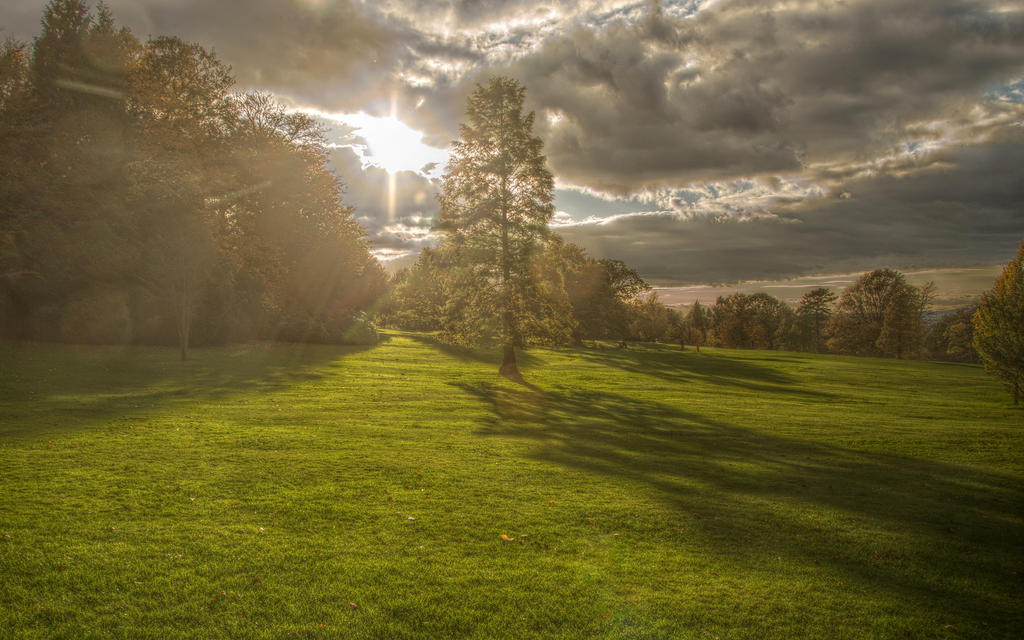 Tales from Hampstead Heath 7 by Isyala