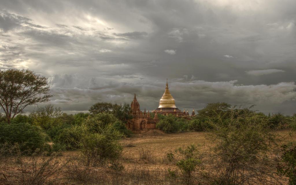 Dhammayazika by Isyala