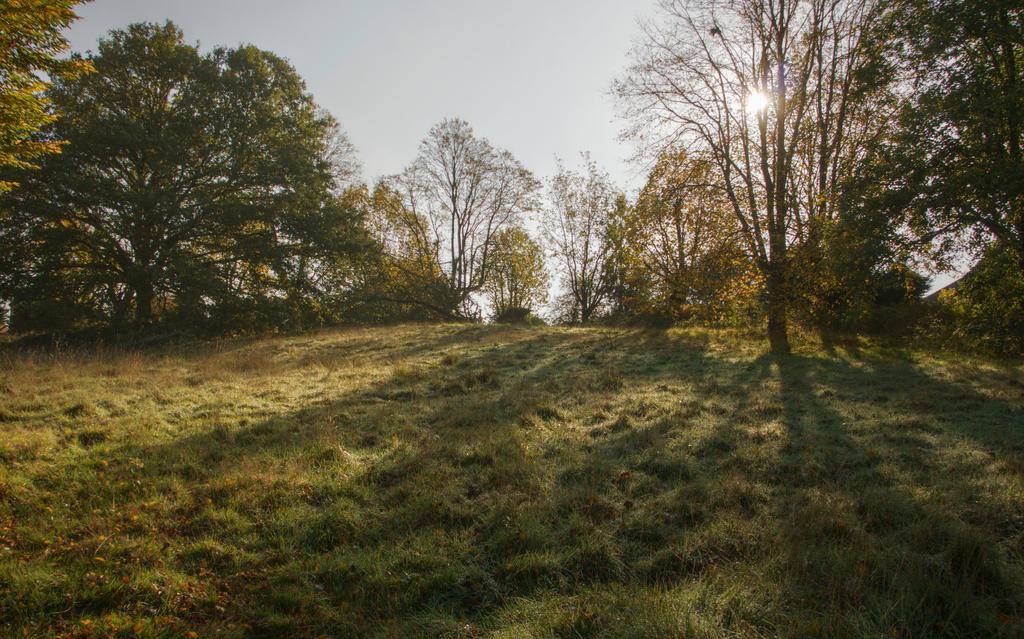 The wonderful borough of Hillingdon VIII by Isyala