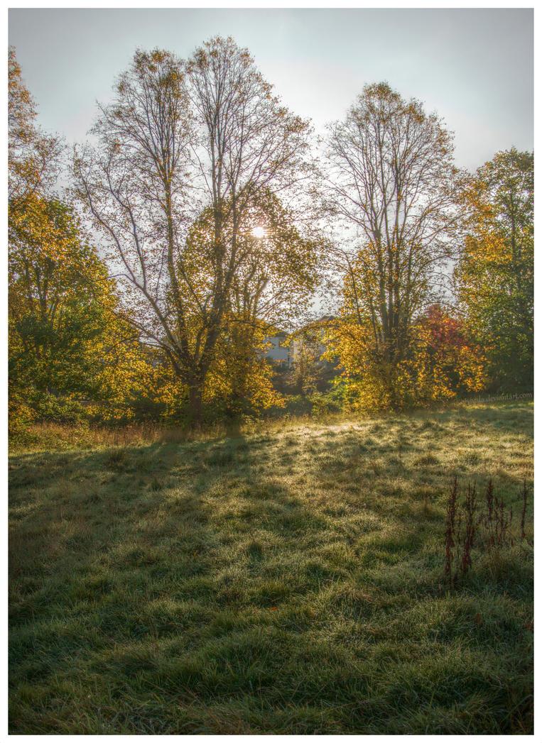The wonderful borough of Hillingdon VII by Isyala