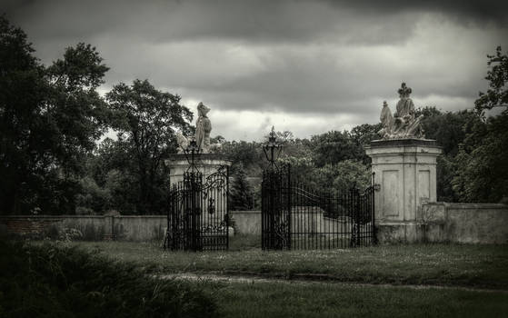 The Manor 3