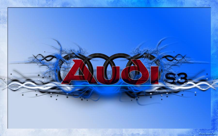 Audi S3 Wallpaper By Bmelzer On Deviantart