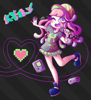 ABXY/Chirpy Chips Singer by Virtual-Sarcasm