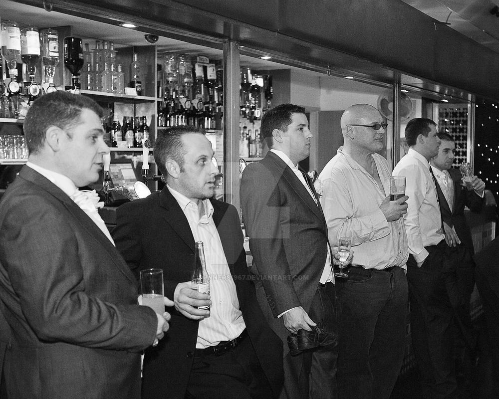 propping up the bar by gunners1967