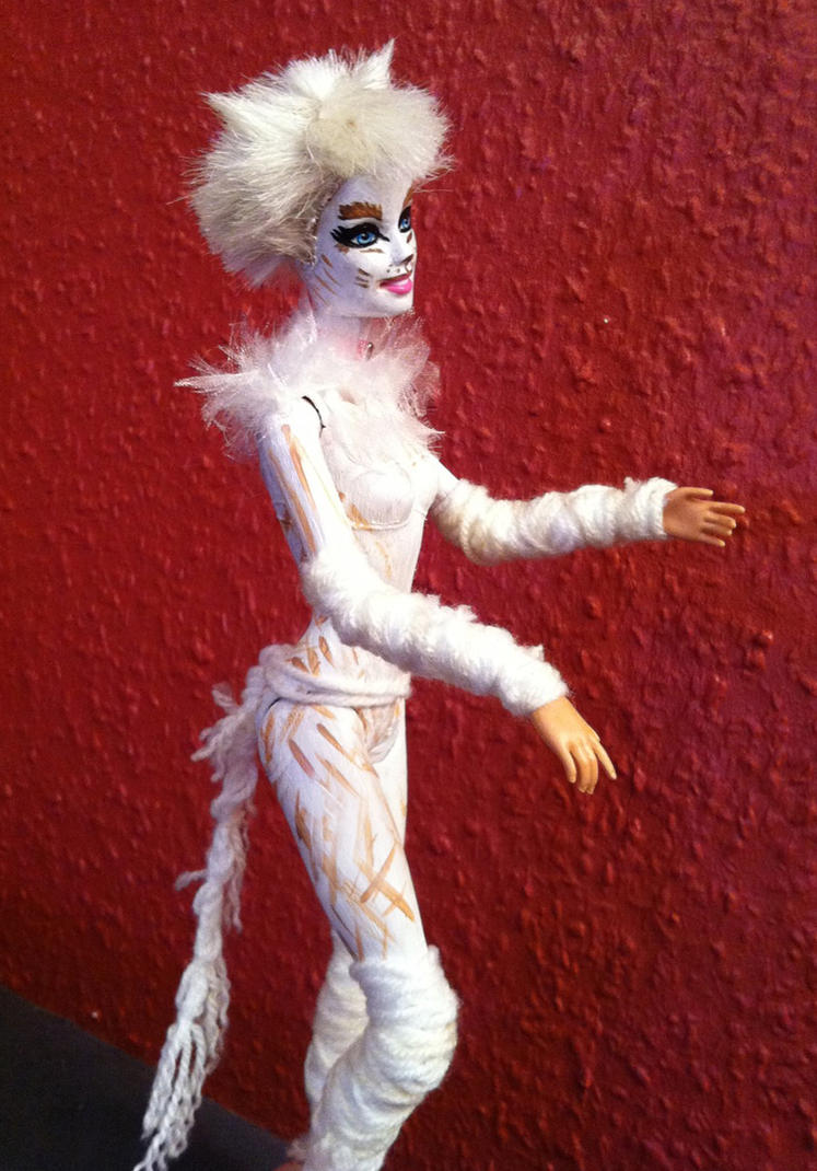 cats doll   victoria by bwcat on deviantart