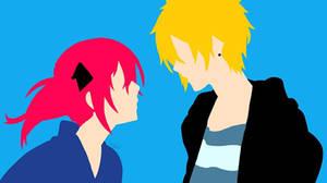 ReLIFE - Kariu and Oga