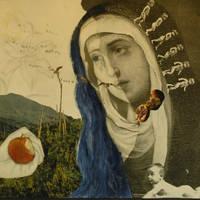 Mary Eve Jones by maianaomijones