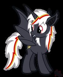 Vel-Bat Remedy by StarlessNight22