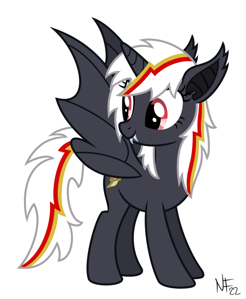 Vel-Bat Remedy by NightFlyer22